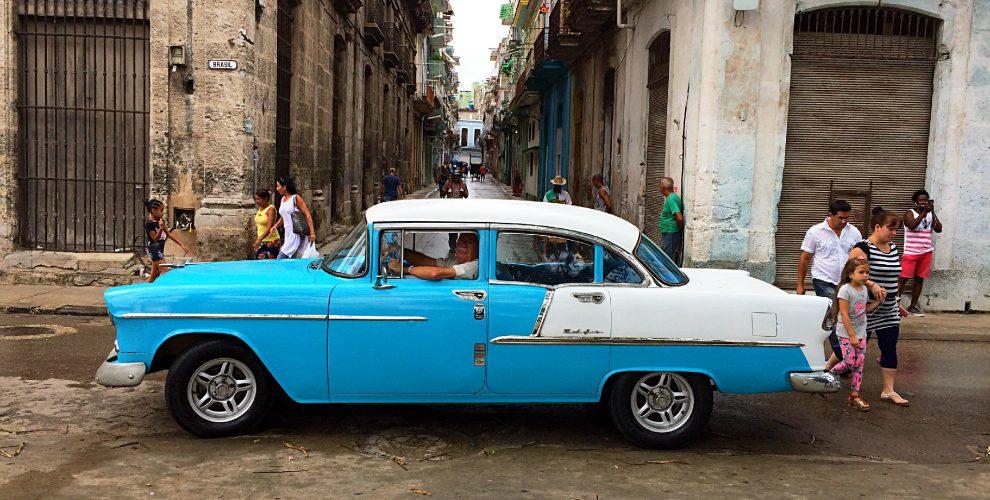 Kubansko spajanje
