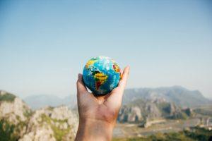karta, atlas, zona komfora, putovanja