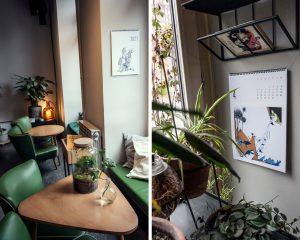 botaničar, ilustracija, oni kalendar, djelovanje, vanja varga