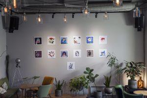 ilustratacije, botaničar, udruga krijesnica, djelovanje, vanja varga