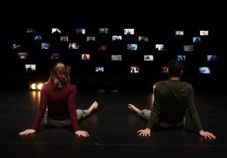 #ples, #digitalni performans, #zagrebački plesni centar