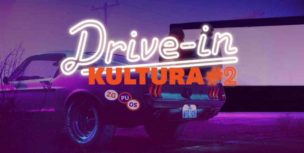 drive in kultura