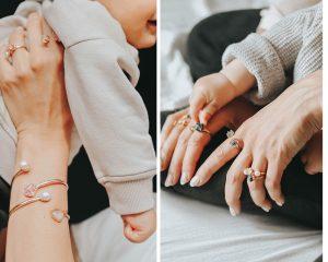 anka jewelry, nakit, palčići,