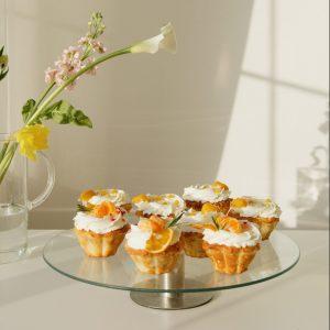 cupcakes, cupcake od naranče, recept za cupcake