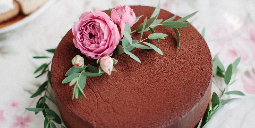 čokoladna torta, torta od čokolade