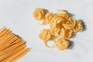 tjestenina, italija, špageti