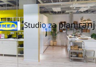 ikea studio za planiranje, ikea, split, city centar one