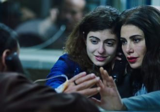 amira, mohamed diab, zagreb film festival